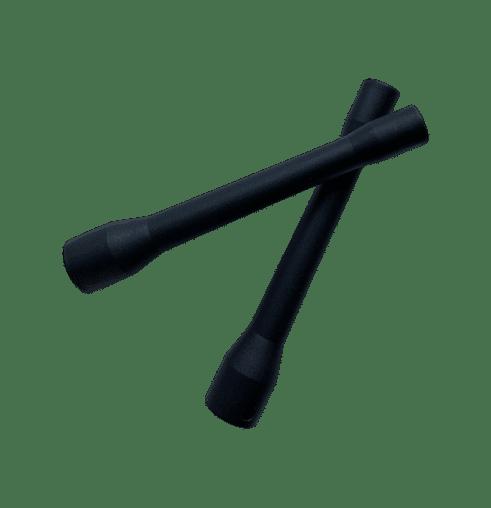 Elevate Short handles (Black)