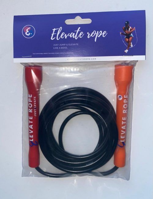 Elevate Max (Red,Black,Orange)