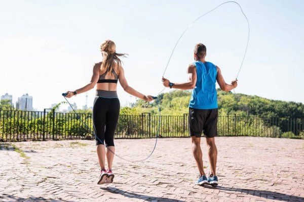 Should You Jump Rope Every Day?