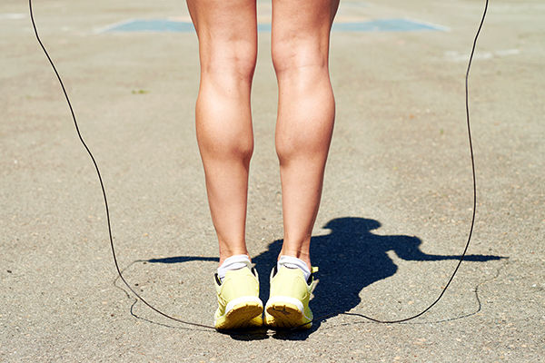 Should You Jump Rope for Injury Rehabilitation?