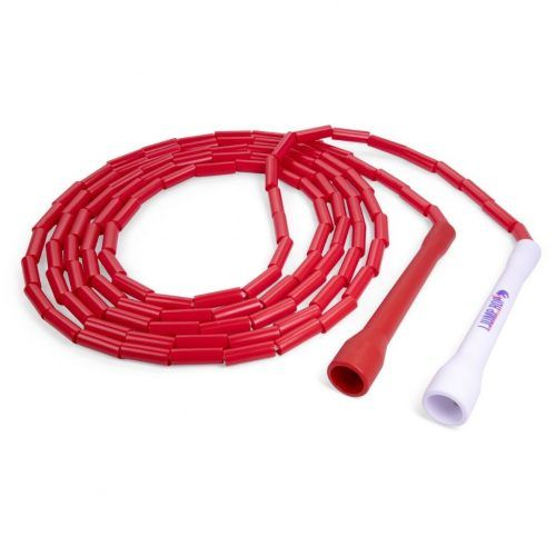 Elevate Beaded Rope Dignity Red