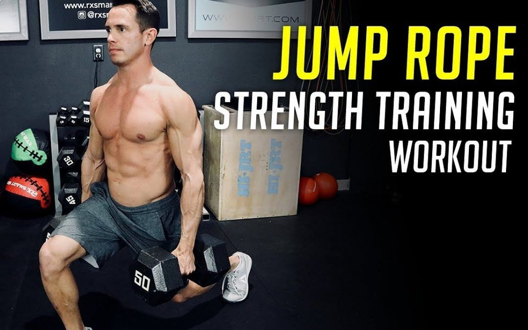 15 Facts You Never Knew About Jump Rope & Weight Lift Training