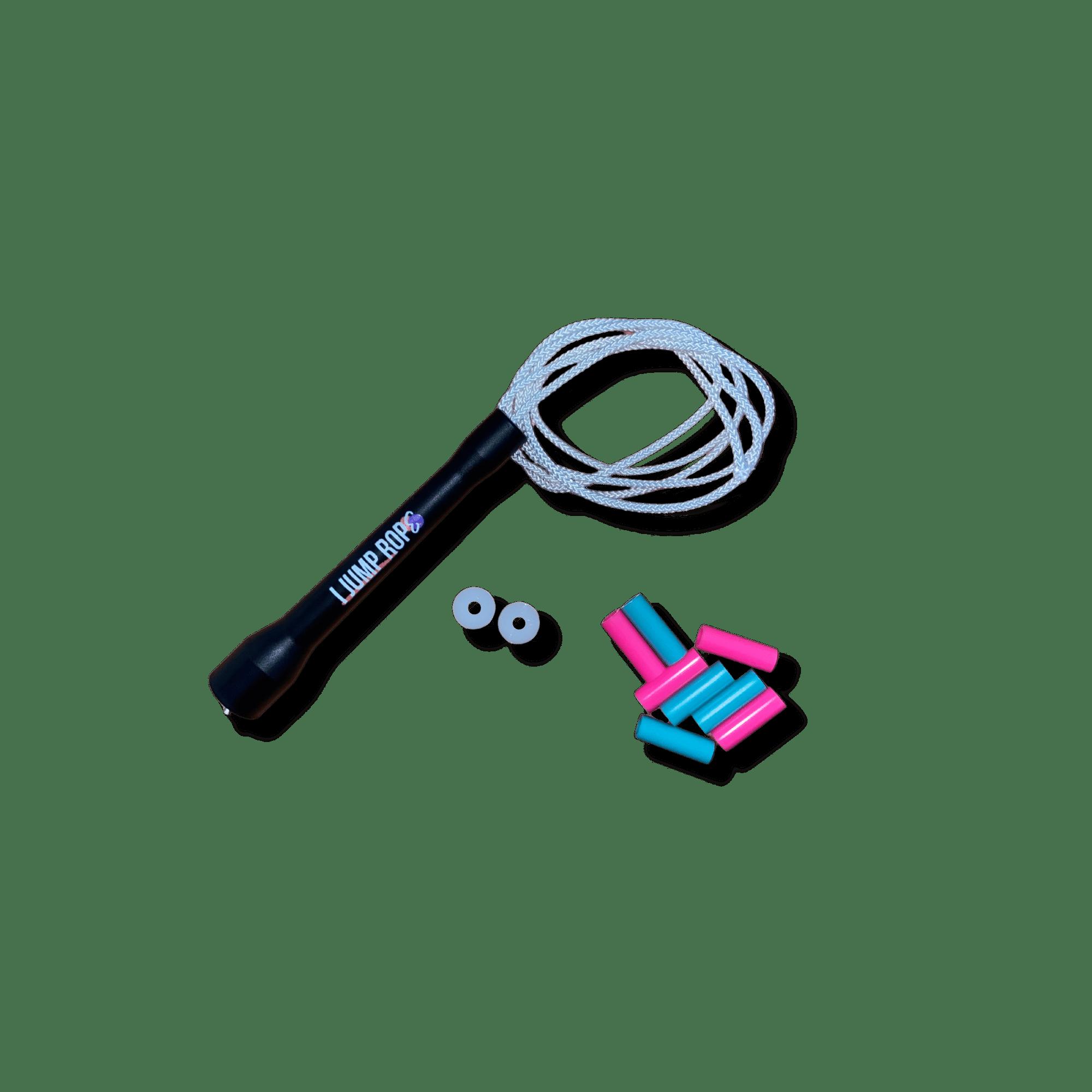 Build beaded rope