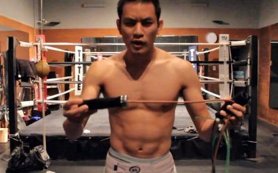 Boxer Jump Rope Drills | Top 10 jump rope drills for boxers