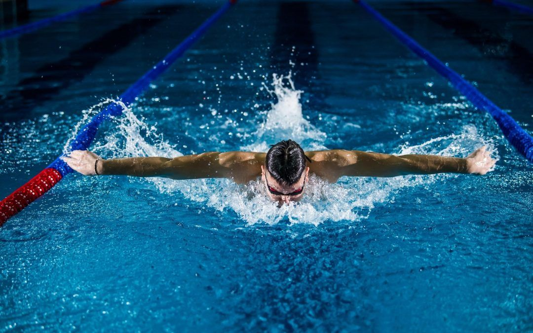 Jump Rope for Swimmers? Top 10 Best Reasons
