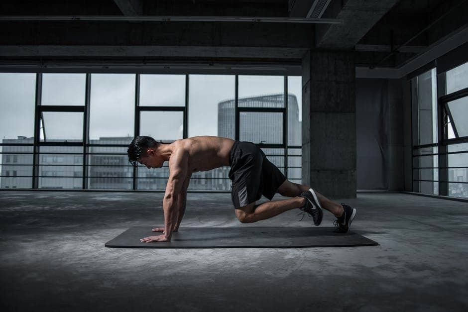 Top 10 Best Bodyweight Exercises to go with Jumping Rope