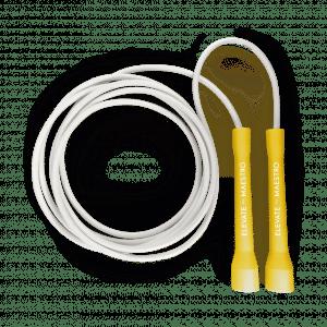 PVC Jump Rope - IVORY- Elevate Maestro