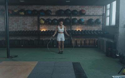 Top 5 Indoor Jump Rope Workouts To Try Out