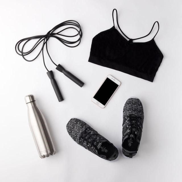 Top 5 Jump Rope Accessories