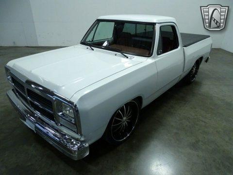 1991 Dodge D150 Pickup [unique custom] for sale