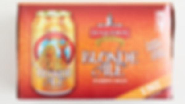 Boquerón Blonde Ale