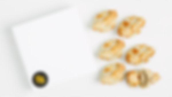 Empanadas de pollo por Gastronomía de Barrio