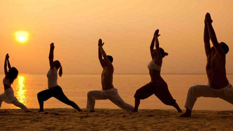 200 Hours Yoga Teacher
