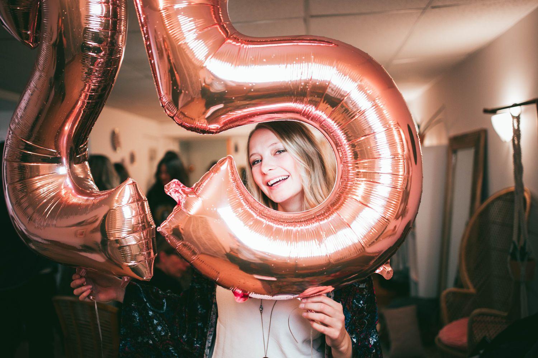 Top những quán bar để tổ chức sinh nhật từ 22 - 25 tuổi ở Hồ Chí Minh.