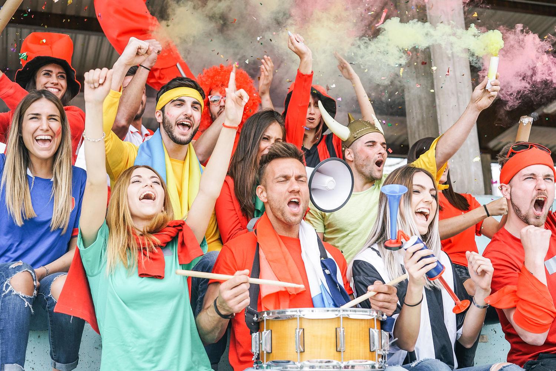 Les meilleurs bars pour regarder la coupe du monde à Paris