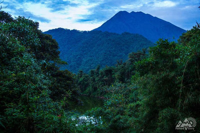 Треккинг в Эквадоре + Галапагосские острова