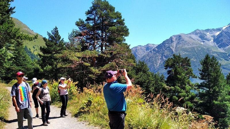 akvarel_kavkazskikh_gor_trekking_tur_ekskursionnyy_tur