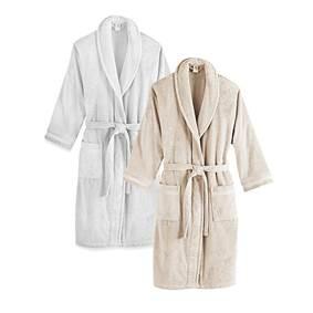 Frette Terry bathrobe Wedding Gift Idea