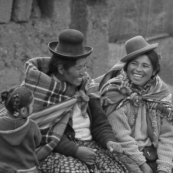 Pérou Cuzco 2008