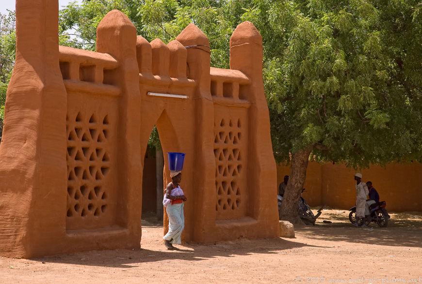 Mali Ségou 2009