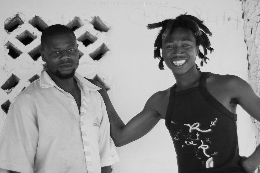 Gambie 2010