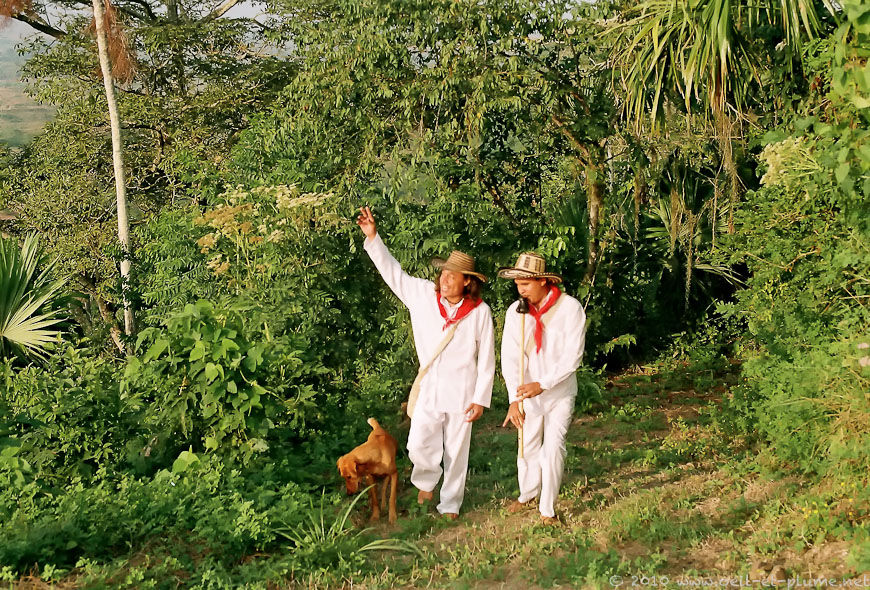 Colombie Sincelejo 2002