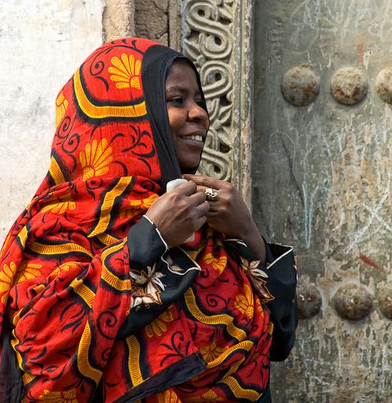 Tanzanie Zanzibar 2008