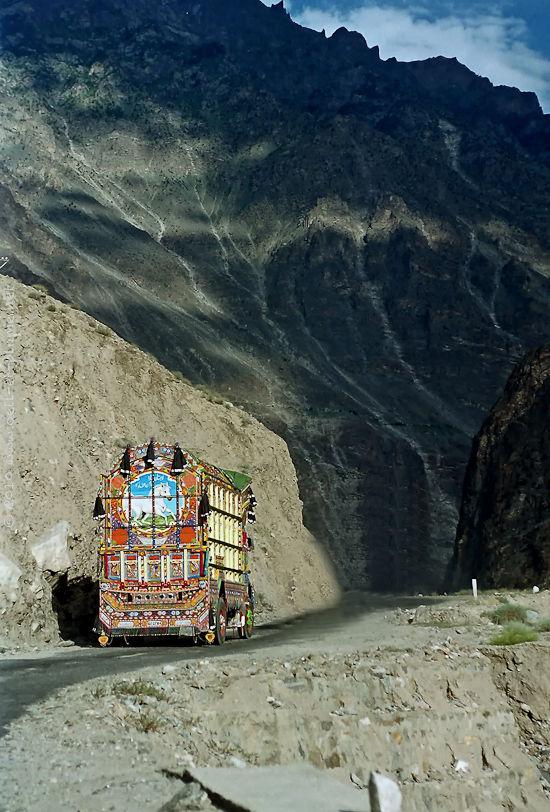 Pakistan Karakorum 2006