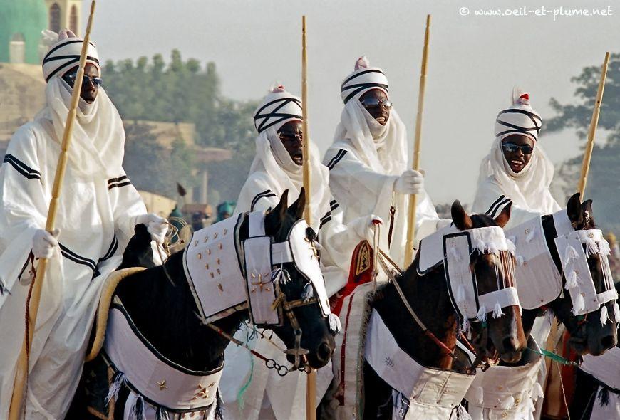 Nigeria Kano 2003