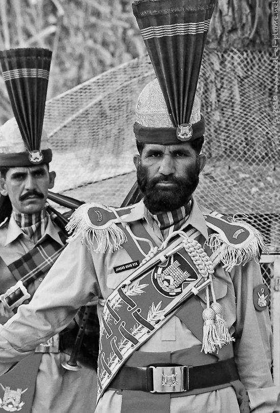 Pakistan Khyber 2006