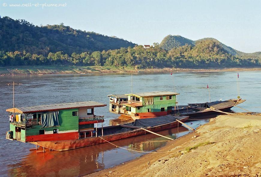 Laos Luang Prabang 2000