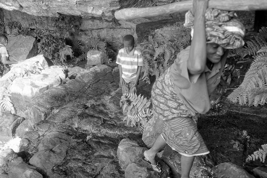 Guinée Conakry Fouta 2011