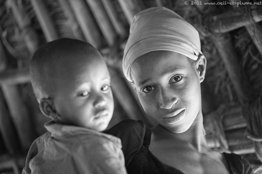 Guinée Fouta 2011
