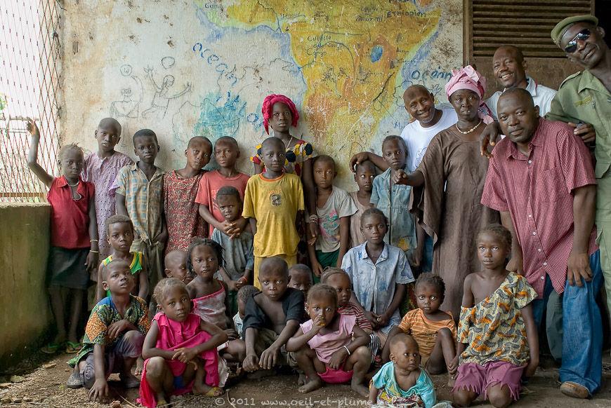 Guinée Conakry 2010
