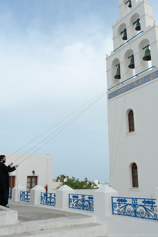 Santorin 2011
