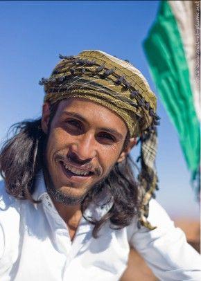 Salem Wadi Rum