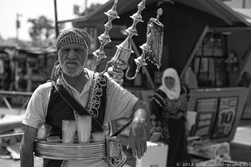 Jérusalem 2013