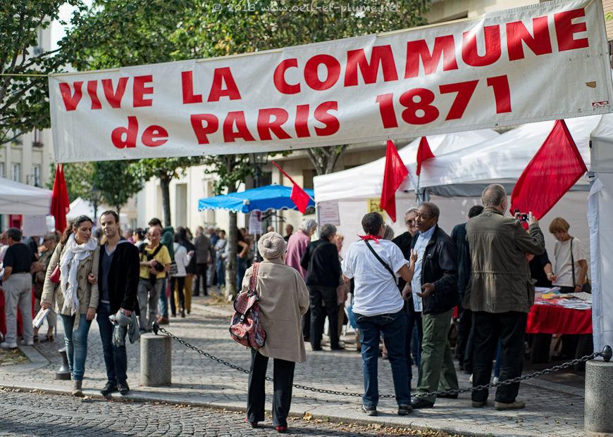 Commune Paris 2013