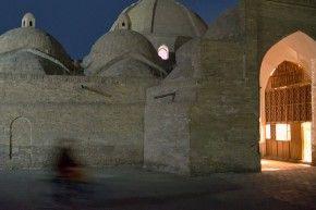 Bukhara 2013