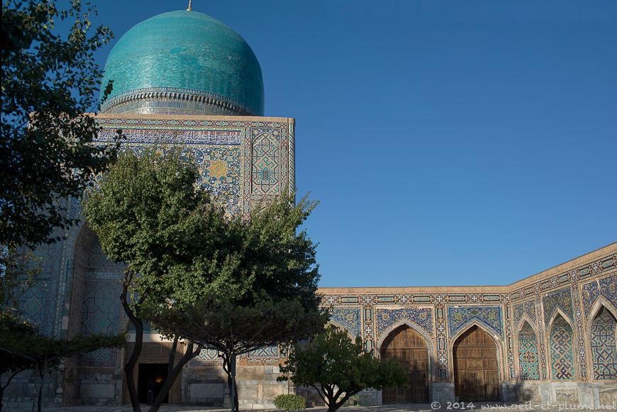 04 Samarkand 2013