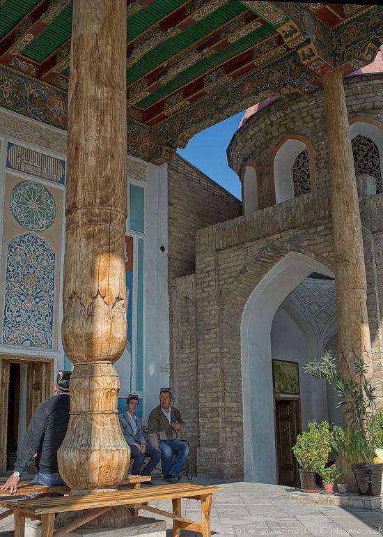 Samarkand 2013