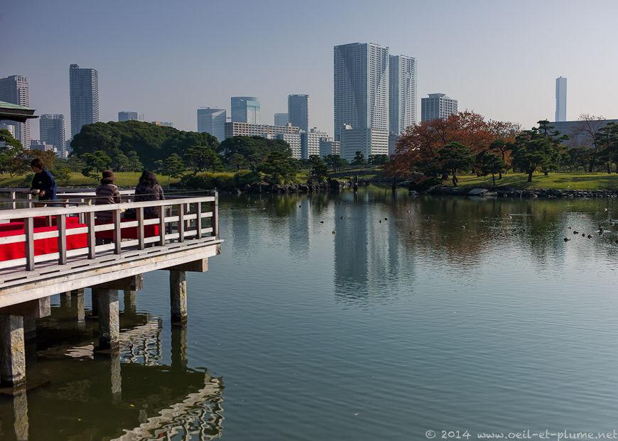Business Tokyo 2013
