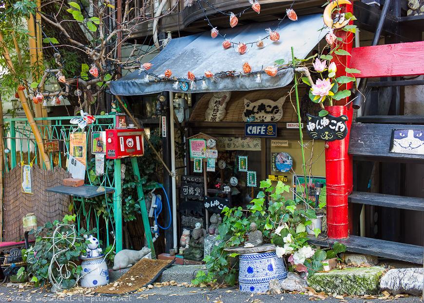 Everyday Tokyo 2013