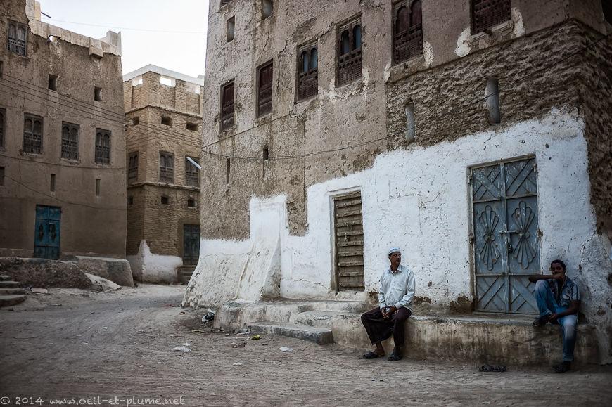 Wadi Hadramout 2014