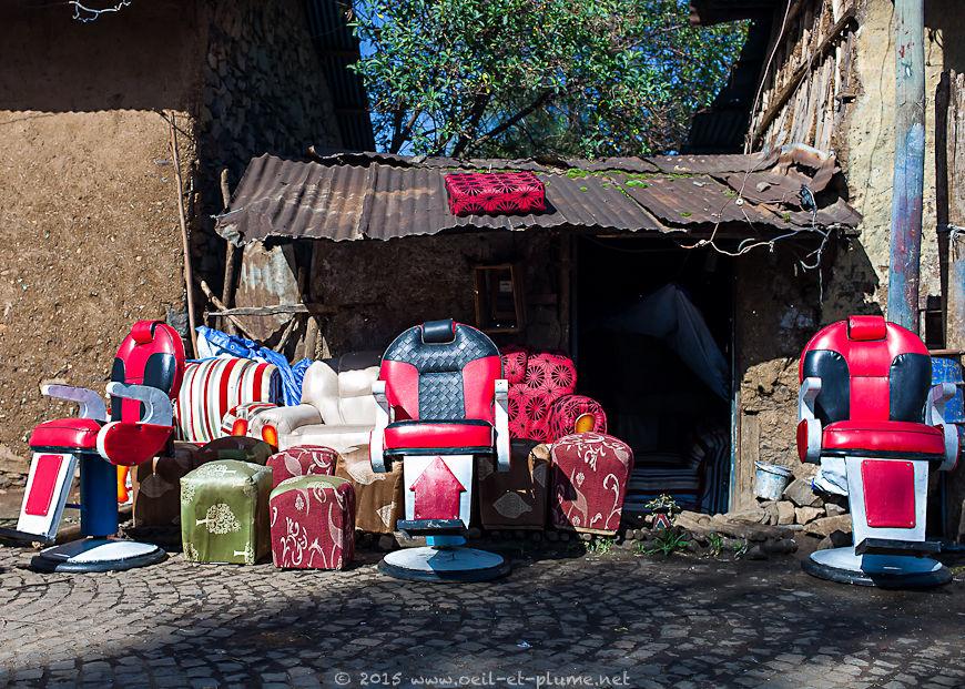 Gondar 2015