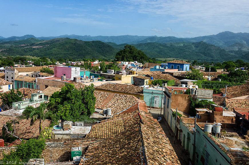 Trinidad 2015