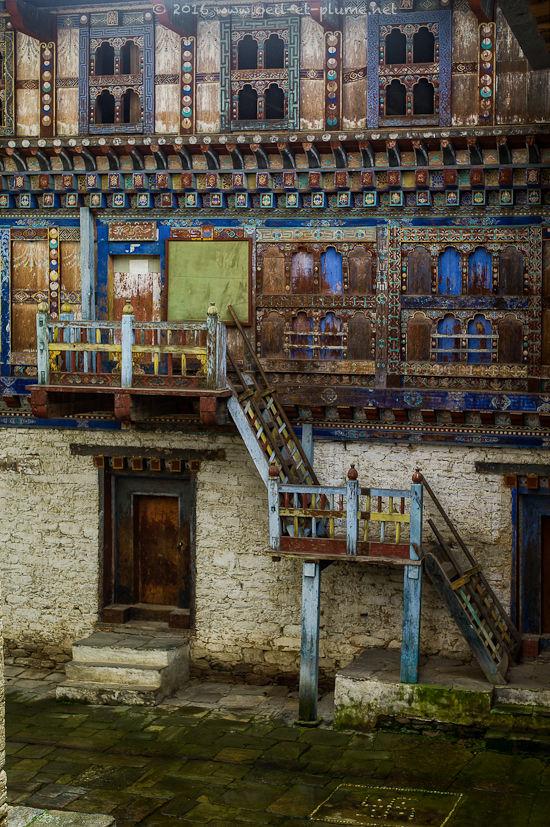 Bhutan 2016