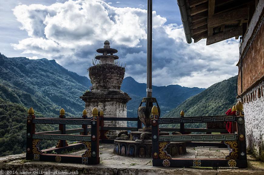 Bhutan 2015