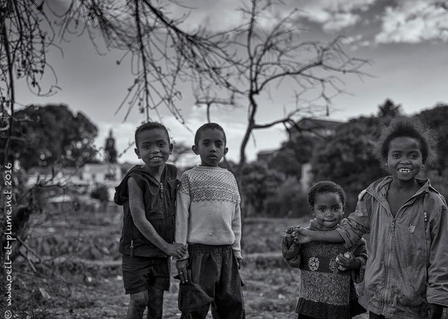 Antananarivo 2016