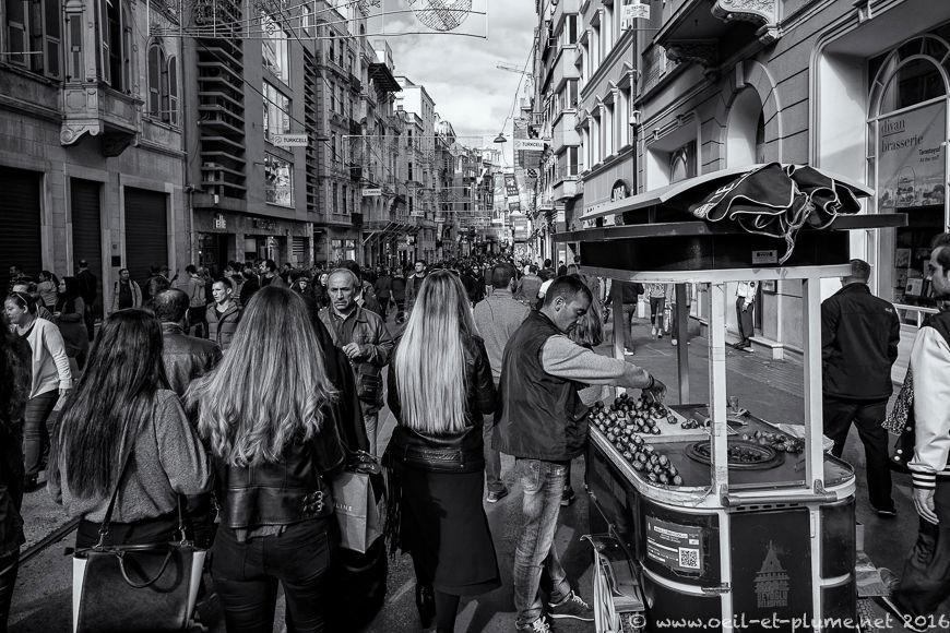 29 Istanbul 2016